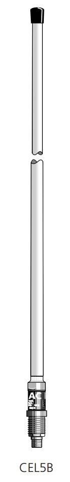 Antenna GSM 5db-0