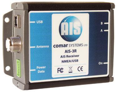 AIS-3R Receiver NMEA-USB-0