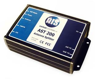 VHF Loftnets Splitter -0