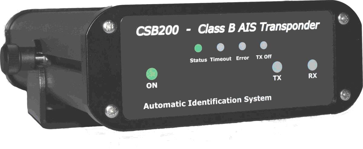 AIS klassa B tæki CSB200 -0