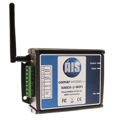 NMEA 2 WIFI Converter-0