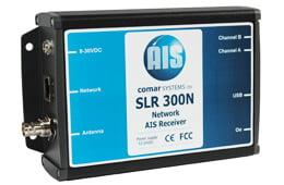 Network AIS Receiver for coast-0