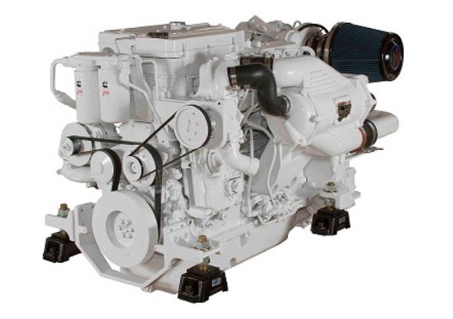 Cummins QSB 6,7 230-550hp-0