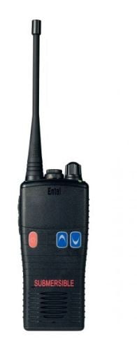Entel HT446E Vatnsheld án skjás UHF-0