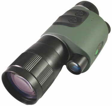 Luna Night Vision 3X-0