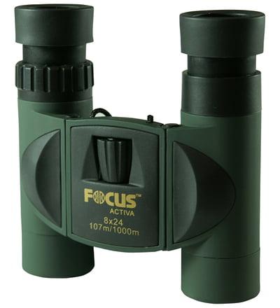 FOCUS Activa 8x24-0