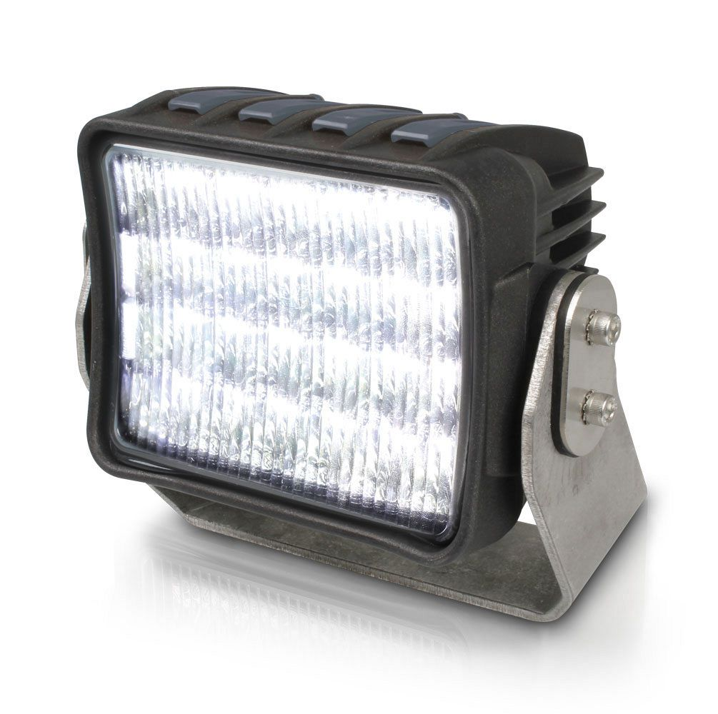 Dekkljós 12-24V AS 5000 LED-0