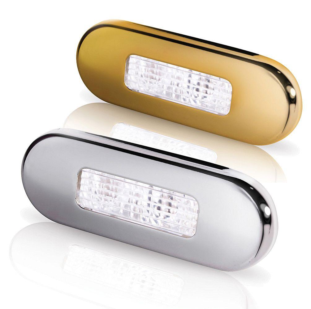 Ljós LED þrepljós 10-33 Volt-0