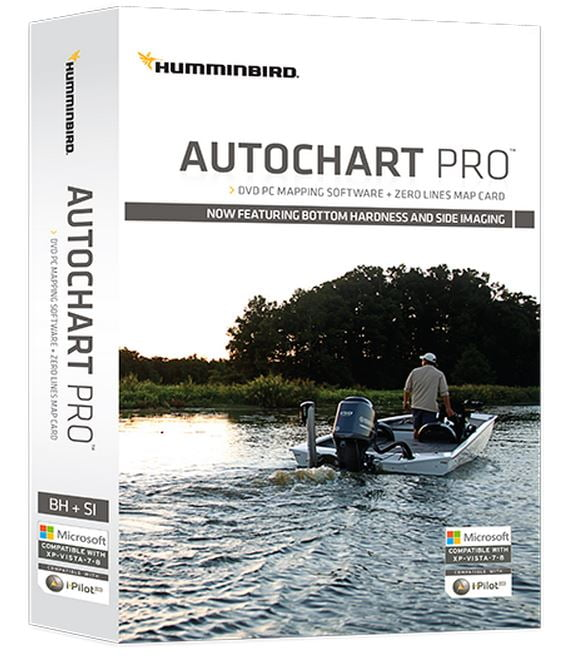 Autochart PRO pc software-0