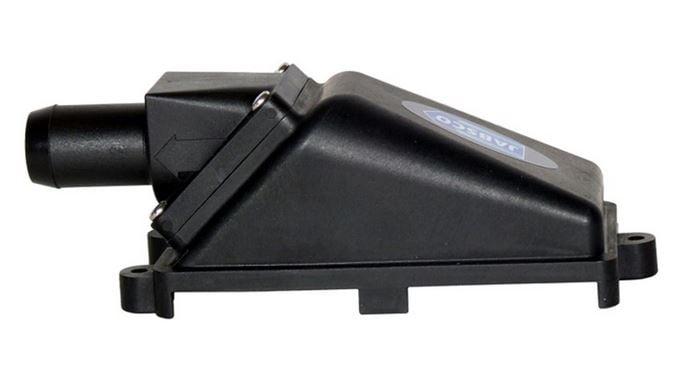 Einstefnuloki 1'' 25mm.í kjöl-0