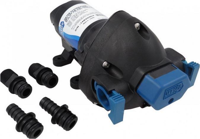 Parmax 2,9 m-rofa 40 psi 12V-0