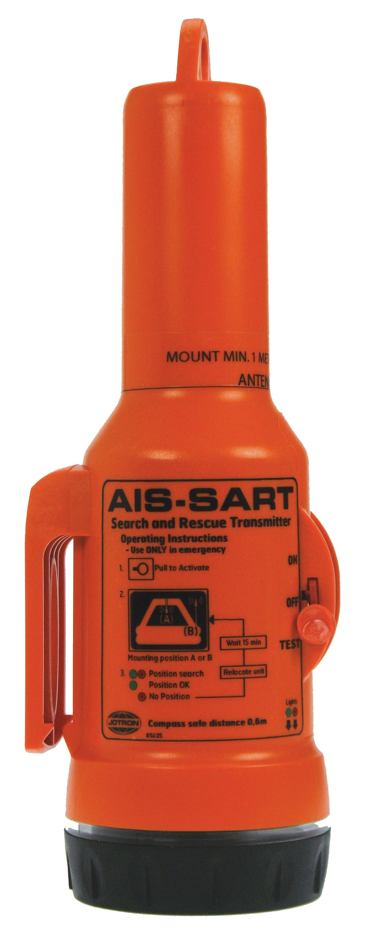 TRON AIS-SART-0