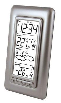 Temperature stations-0