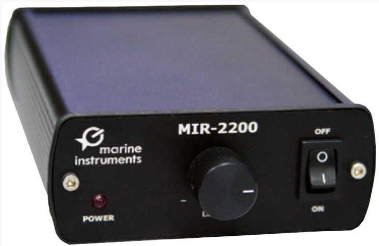 Receptor AT-5555 and HF Protec-0