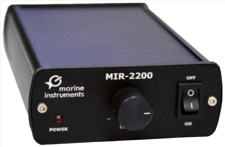 MIR-2200 Interface-0
