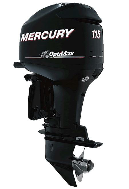 Mercury 115 ELPT Optimax-0
