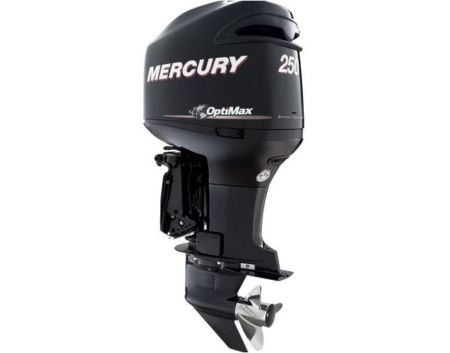 Mercury 250 ELPT Optimax-0