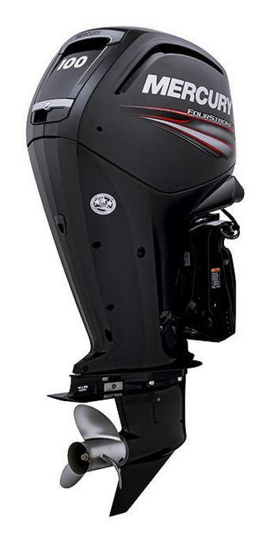 Mercury F100ELPT fjórgengis-0
