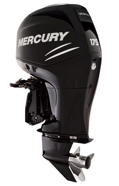 Mercury 175 VERADO-0