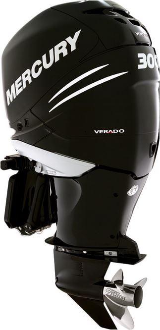 Mercury 300 VERADO-0