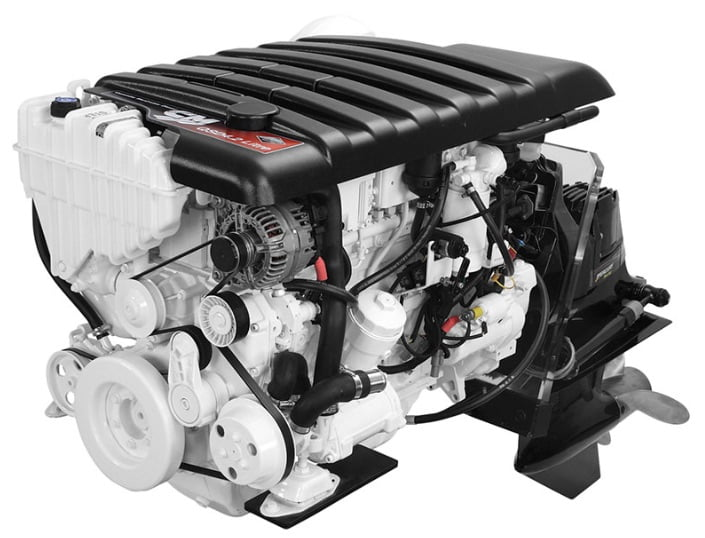 Mercruiser 4.2L 270-350hp-0