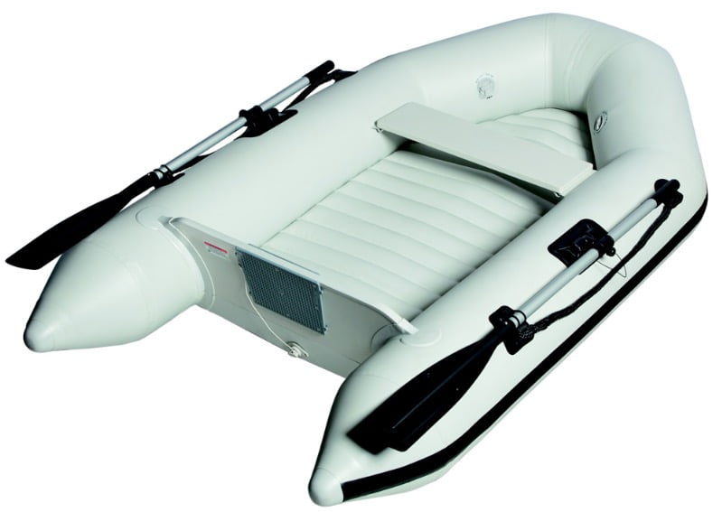 Mercury DINGHY 200-0