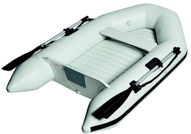 Mercury DINGHY 240-0