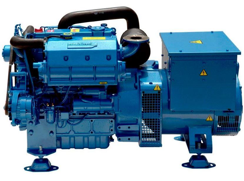 Nanni QLS32T 25.7KW-0
