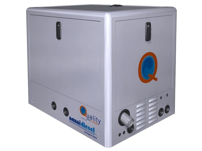 Nanni QMF 6M 5kw-0