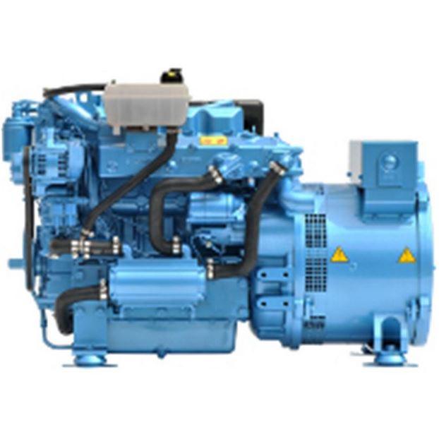 Nanni QMS 16M 16.2kw-0