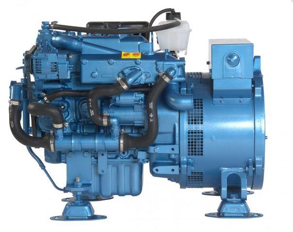 Nanni QMS 7.5kw-0