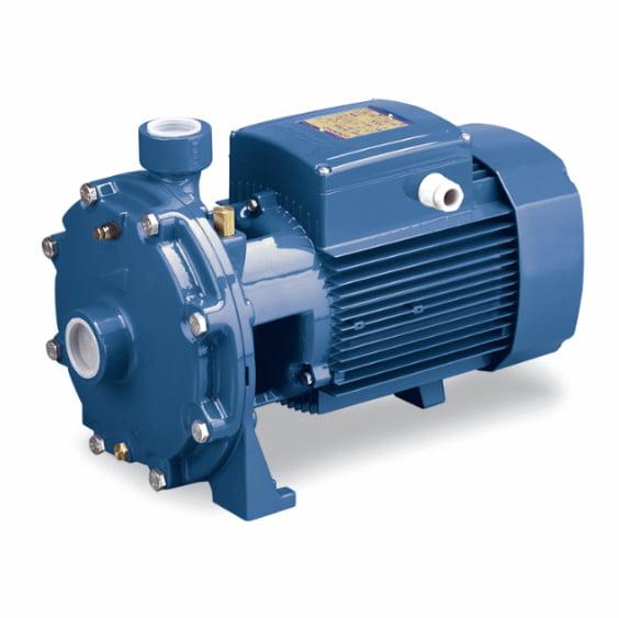 2CP32-200B 1 1-2' 4 kW. 400V-0