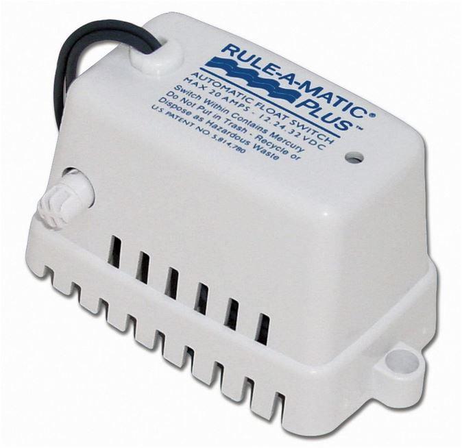 Flotrofi 20 Amp. m. hlíf-0