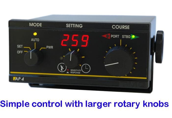 AUTOPILOT CONTROL SYSTEM compl-0