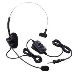VC24 vox headset f- HX370-0