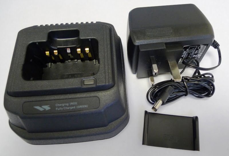 VAC370 charger for HX370-0